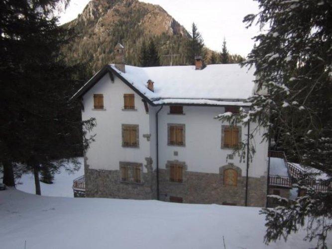 Villa Castione della Presolana