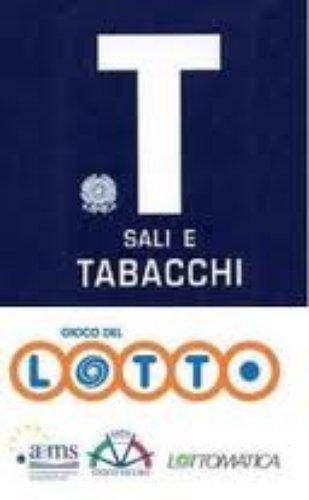 TABACCHERIA LOTTO