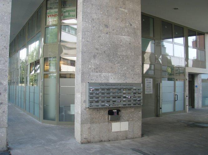 ufficio 3 Bergamo
