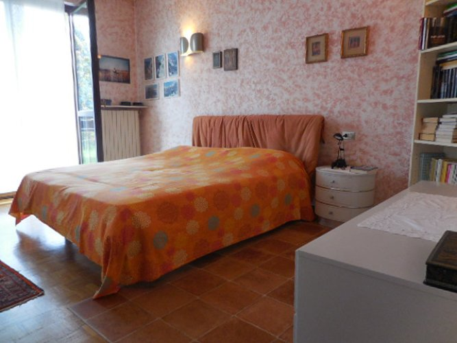 Villa a schiera Torre Boldone