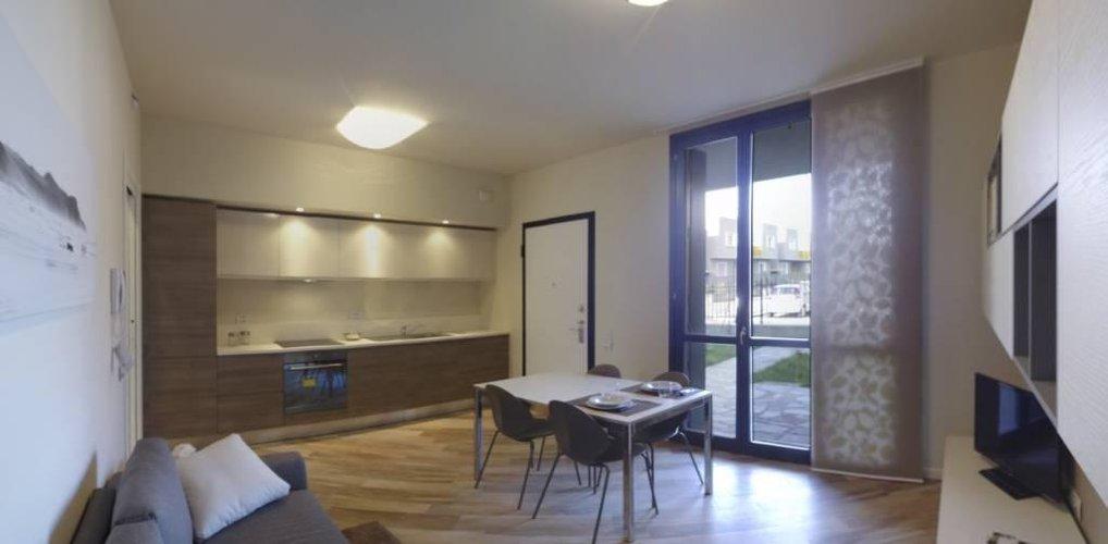 Villa a Schiera Bergamo