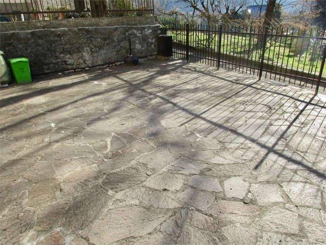 PORZIONE DI CASA STORICA ristrutturata Berbenno