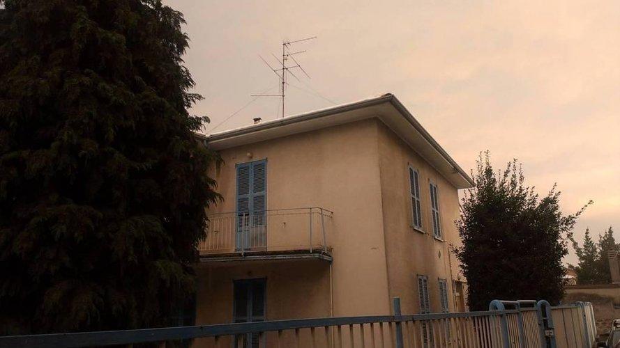 Villa bifamiliare in vendita a Bergamo, Boccaleone