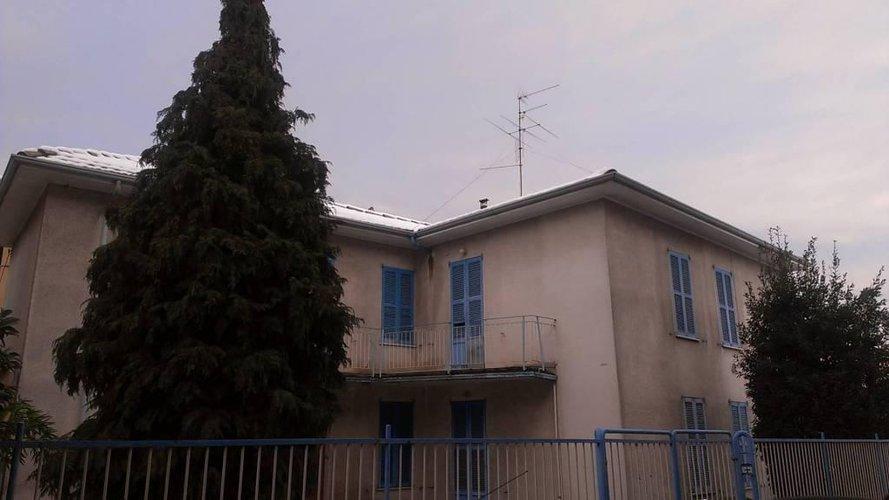 Villa bifamiliare in vendita a Bergamo, Boccaleone Bergamo