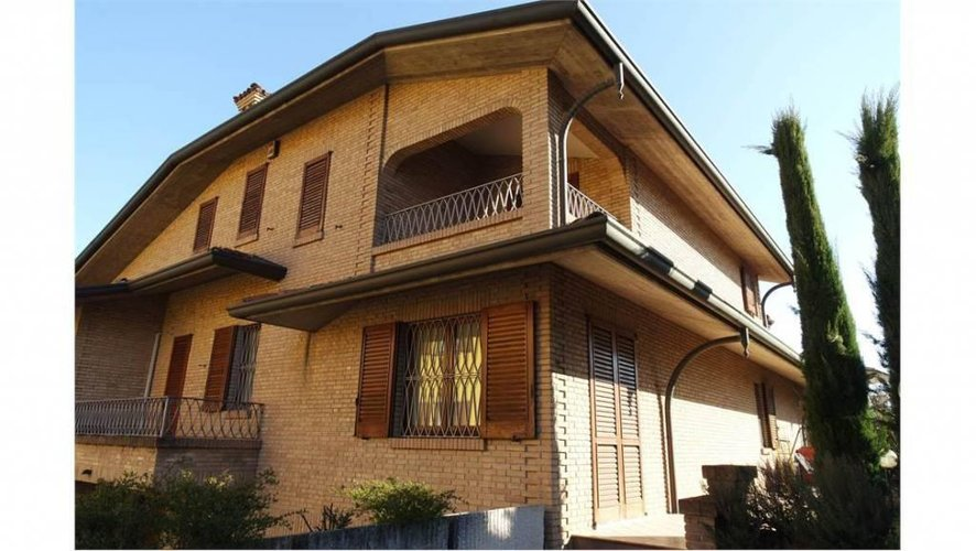 Villa in vendita a Zanica, Padergnone
