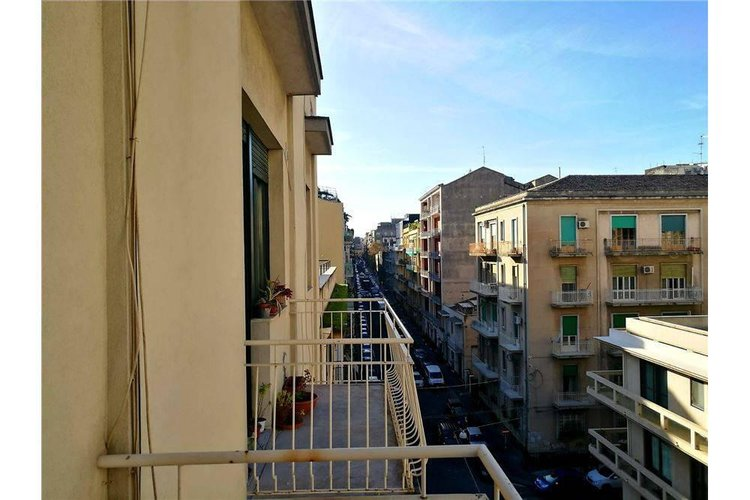 Trilocale Catania