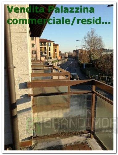 Palazzina indipendente Bergamo