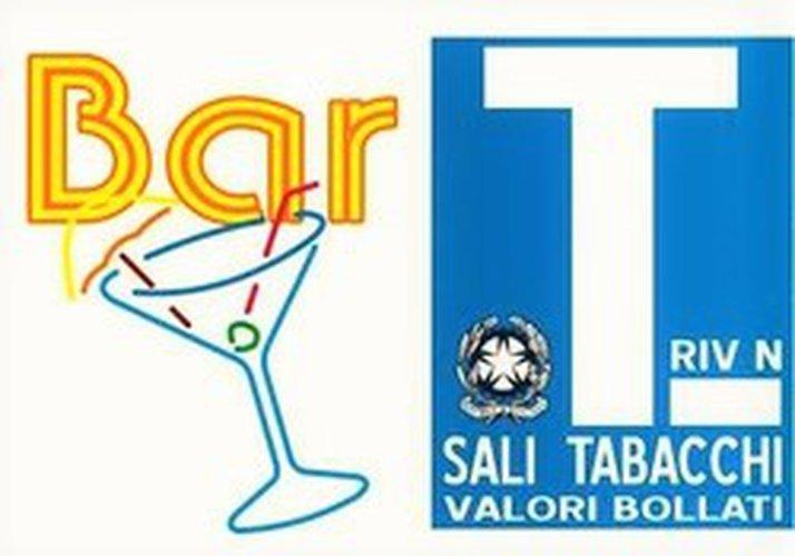 Bar Tabacchi con slot