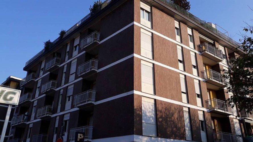 Bilocale Bergamo