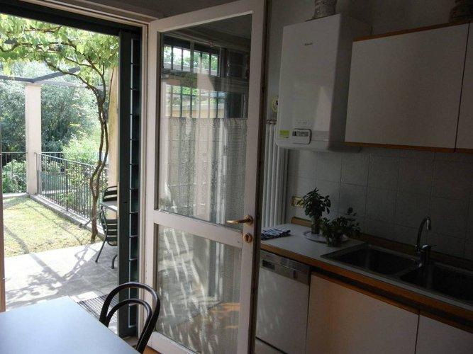 Colli di Bergamo - Villa a schiera