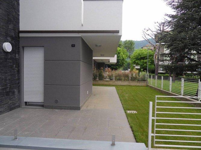 SIGNORILE VILLA NUOVA IN CONTESTO ESCLUSIVO Bergamo
