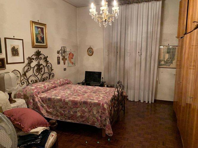 VILLA SINGOLA CON DUE APPARTAMENTI Capriate San Gervasio