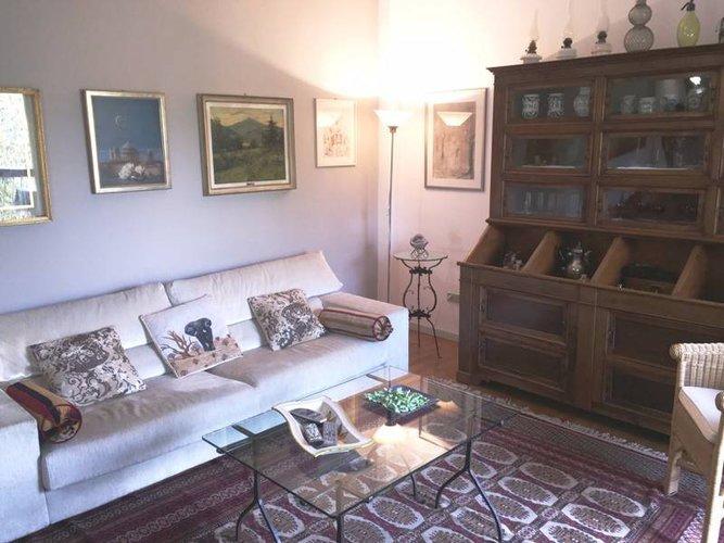 TRILOCALE ULTIMO PIANO Bergamo