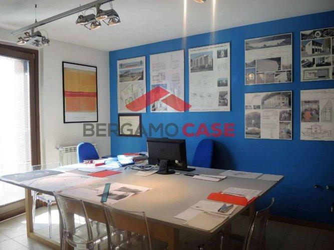 Ufficio in Borgo palazzo Bergamo