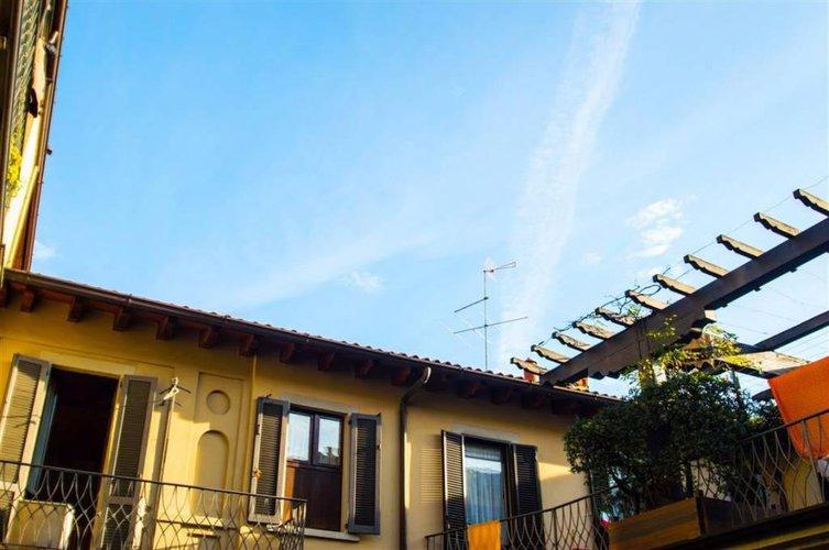 Immobile cielo terra ristrutturato Bergamo