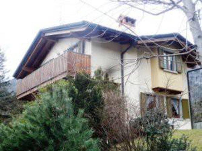 Villa singola in Dorga Castione della Presolana