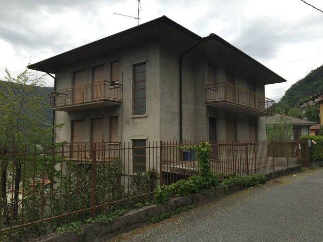 Casa indipendente Sedrina