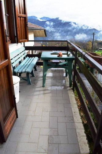 Bilocale Sant'Omobono Terme