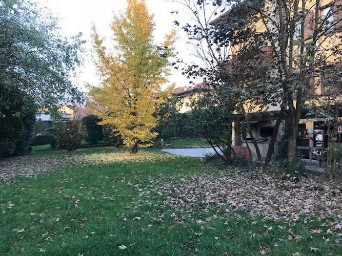 Ponteranica recente Villa Singola