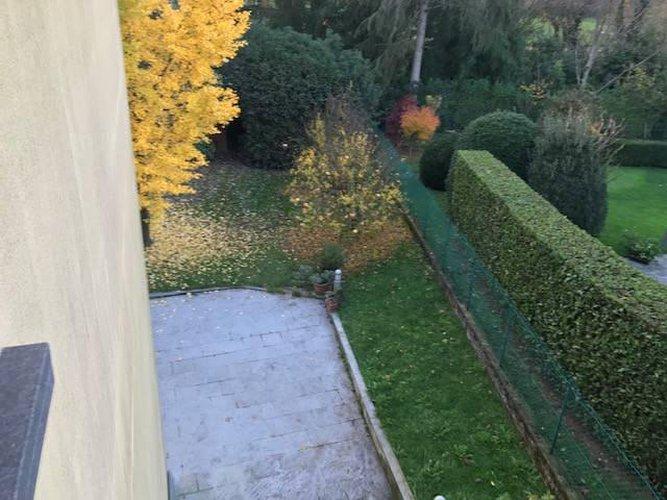 Ponteranica recente Villa Singola Ponteranica