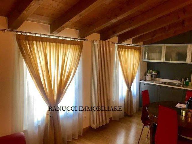 Signorile bilocale Via Pignolo alta Bergamo