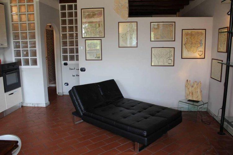 Bilocale Cavernago