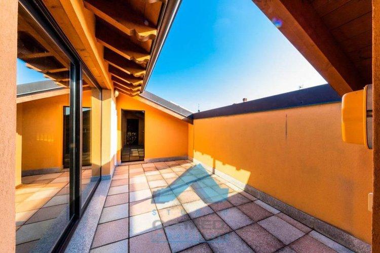 Paderno - appartamento 5 locali € 227.000 T552 Seriate