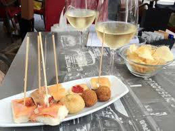 Bar Tavola Calda - Fredda Bergamo
