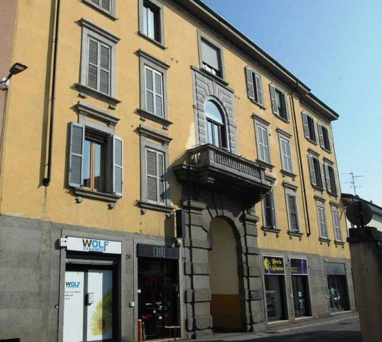 Trilocale a Bergamo