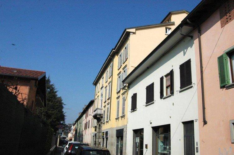 Trilocale a Bergamo Bergamo