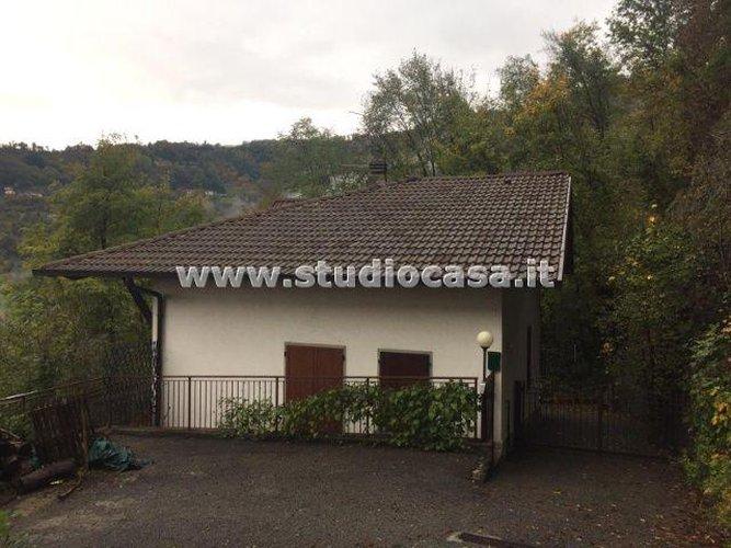Villa Singola in Vendita a Berbenno