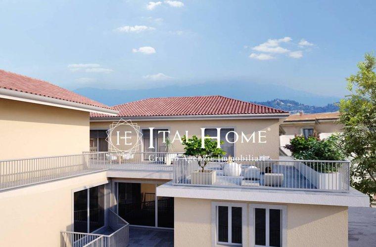 Borgo Palazzo, Vendesi bellissime nuove soluzioni in città Bergamo