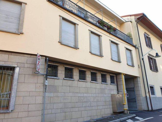 Zogno - Centro storico