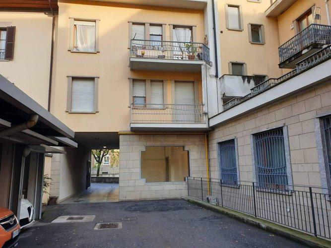 Zogno - Centro storico Zogno