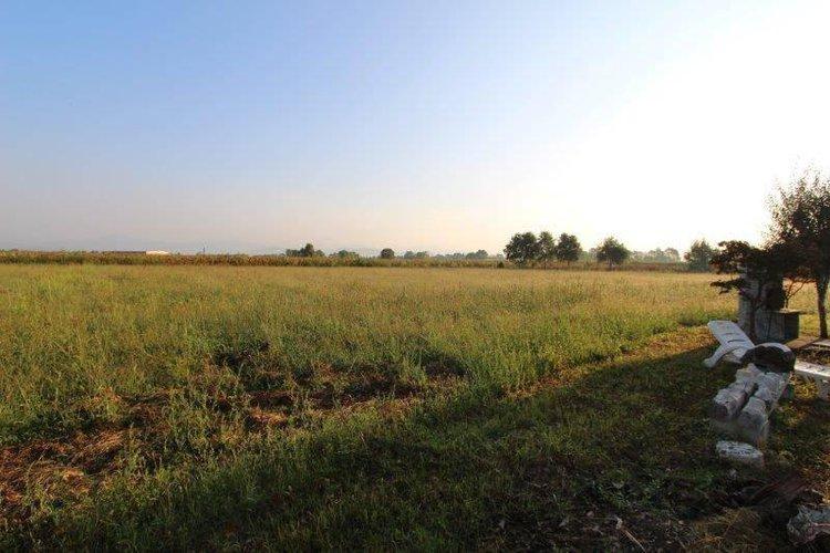 CAPANNONE AGRICOLO Palosco