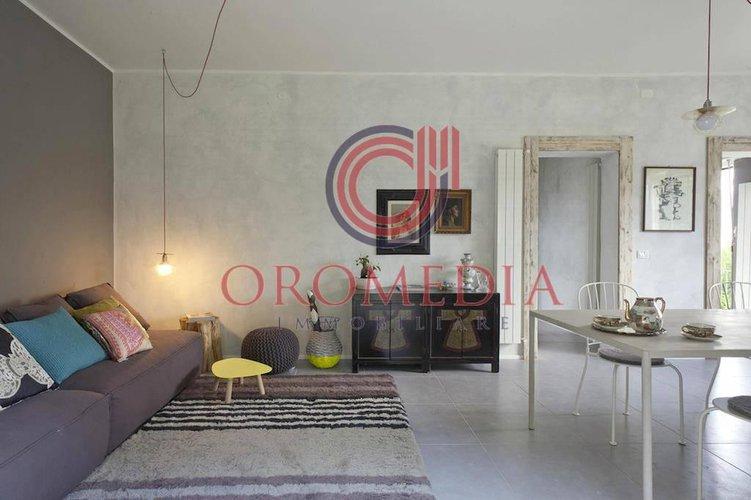 Villa singola Bergamo