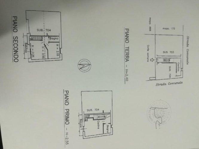 Porzione Casa in Vendita a Zogno Zogno