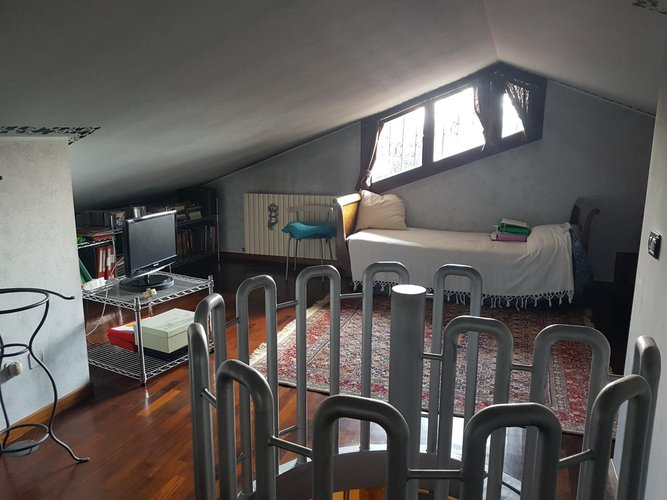 Villa a Schiera Gorle