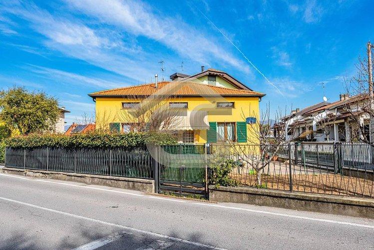 Villa Grassobbio
