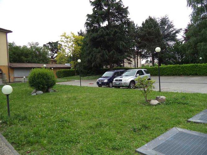 via s bernardino  Bergamo