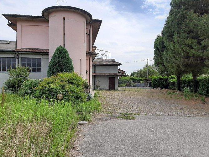 Appartamento in Vendita a Brusaporto Brusaporto