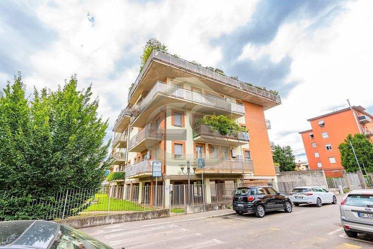 Trilocale Bergamo