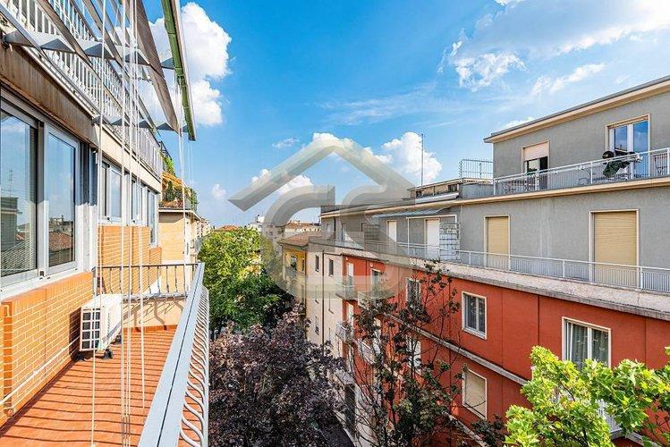 Quadrilocale Bergamo