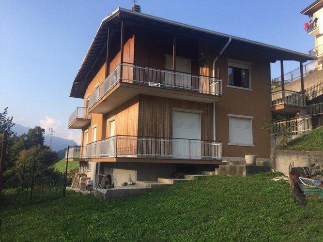 Villa Singola in Vendita a San Pellegrino Terme