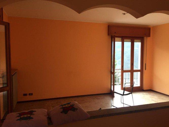 Appartamento in Villa in Vendita a San Pellegrino Terme