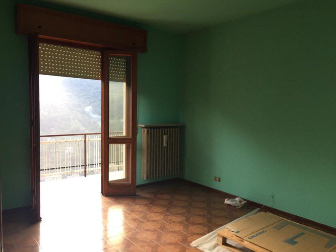 Appartamento in Villa in Vendita a San Pellegrino Terme San Pellegrino Terme