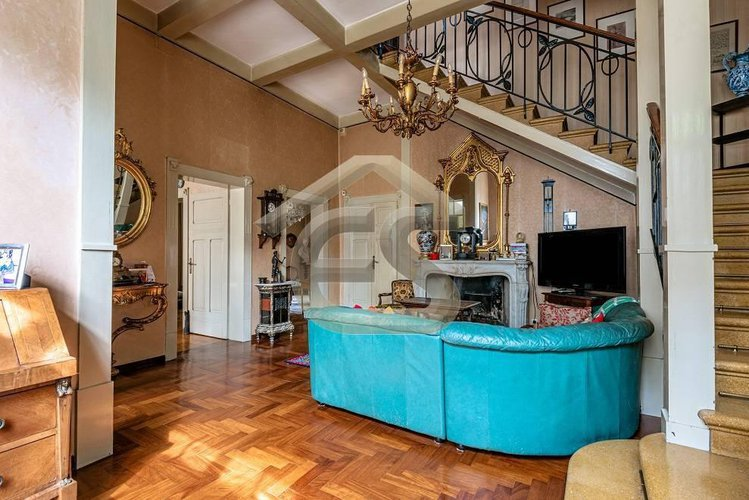 villa Bergamo