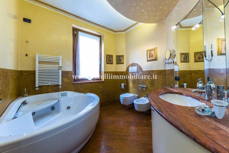 VILLA UNIFAMILIARE Bergamo