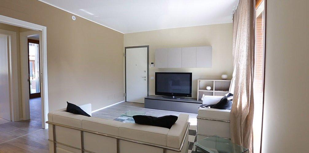 Appartamento in villa Madone