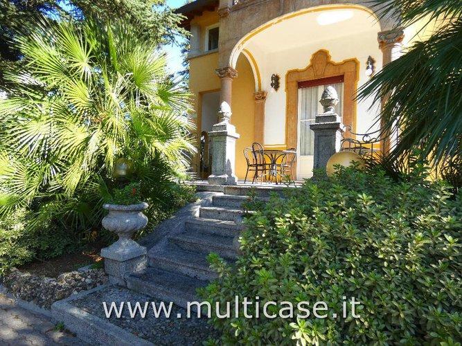 Villa Storica di Pregio in vendita a Bellagio (CO) Bellagio